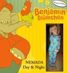 Pyjama Produktion (ODER) Einweihung der neuenOVI